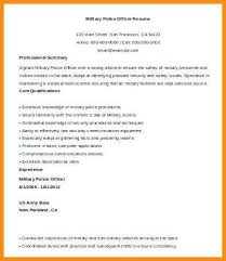 4040 Duties Of Police Officer For Resume Lawrencesmeats Cool Military Police Description For Resume
