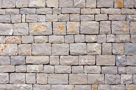 dry stack stone wall guide and how to