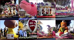Rose Bowl Float Decorating Rules Pasadena Now Floats Announced For 100 Rose Parade Presented By 52