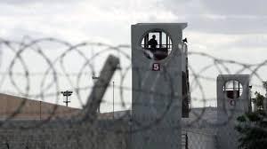 kadınlar hapishanesi duvarları ile ilgili görsel sonucu