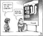 economic action