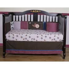 pink gray crib bedding yellow owl