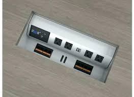 desk power outlet. Table Top Power Outlets Articles With Desk Outlet Tag Superb Plug