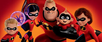 the incredibles 2 characters. Incredibles Meet The Characters On Disney