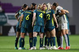 Hurting after the shock loss to sweden, the matildas have vowed not to leave their progression out of the group stage to chance when they face team usa. All The Fun Facts Behind The Matildas Tokyo 2020 Olympic Squad Matildas