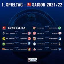 Vfb will be at home to newly promoted spvgg greuther fürth for the first matchday of the 2021/22 bundesliga season. S12oog Xd3ukxm