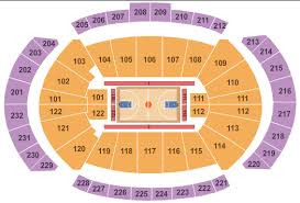 Sprint Center Seating Chart Big 12 Tournament Sprint Arena