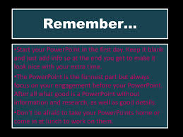 Nice Powerpoints How To Make An Amazing Powerpoint Ppt Download
