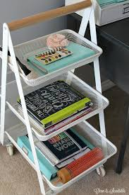 office organization ideas for desk. I Love These Simple Organization Ideas To Keep Your Desk Neat And Organized! Office For U