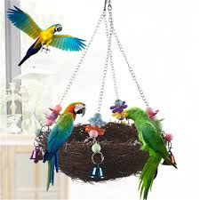 Accessories For House Decoration Impressive Large Decorative Birdcage Parrot Bird Cage Accessories Nest House