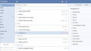 List To Do Top 10 Best To Do List Apps To Simplify Your Task Management In 2019