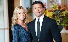 Who Is Kelly Ripa's Husband Mark Consuelos?