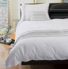 black grey and white duvet covers