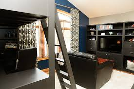 loft beds for teenage boys. Exellent Loft Image Of Wooden Loft Beds For Teen Boys In For Teenage C