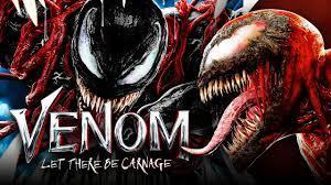 Venom 2: Full detailed look at Carnage ...