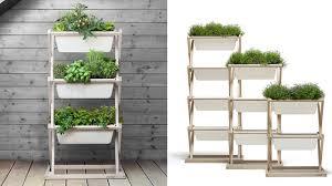 Diy treppe selber bauen garten. Urban Gardening Tipps Fur Den Gemuseanbau Auf Deinem Balkon