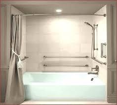 decoration bathtub grab bars placement bathtubs bath bar height toilet ada handicap bathroom