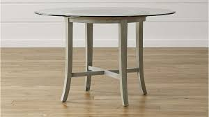 home and furniture interior design for grey round dining table of halo tables with glass