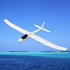Fx 707 1200mm Rozpětí Rukou Házení Letadlo Pevné Křídlo Diy Závodní Letadlo Epo Pěna Letadlo Hračka