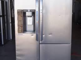 scratch and dent dishwasher.  Dent 1 LG Refrigerator In Stainless Steel And Scratch Dent Dishwasher _