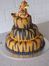 black fondant sheets tigger cake orange butter cream cake with black fondant sheet