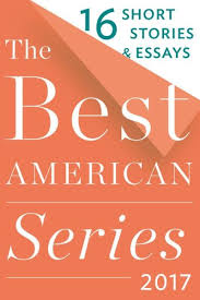 the best american series short stories essays b n  the best american series 2017 16 short stories essays
