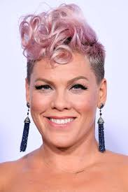 rose gold hair colour the trend for the perfect pink hair shades glamour uk