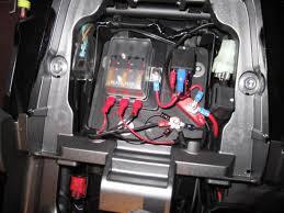 crf1000l diy auxiliary fuse box automotive fuse panels and relay blocks at Diy Fuse Box