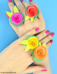Pearl S Crafts Paper Flower Templates Just For All My Friends Take Its Love Felt Flowers Crafts