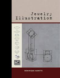 jewelry ilration dominique audette tim mccreight dominque audette 1978929565339 amazon books