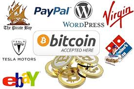 These major companies accept cryptocurrency, like bitcoin and others, as a form of payment for their goods and services. Top 10 Biggest Companies Accepting Bitcoin As Payment Steemit
