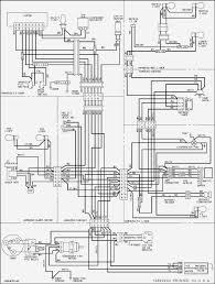 Refrigerator wiring diagram