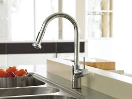 hansgrohe kitchen faucet warranty