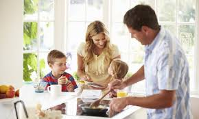 Family Meal Plans 5 Golden Rules Of Family Meal Planning Kidspot