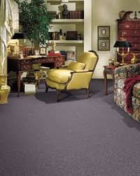 perfector style carpet in rich amethyst color available 12 feet wide wide constructed with mohawk permastrand olefin carpet fiber