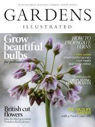 gardens ilrated issue 11 2020
