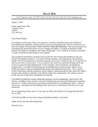 executive cover letter for resume sales executive cover letter sample executive cover letter examples