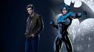 Night Watch 11/14: When Will Dick Grayson Become Nightwing??