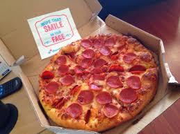 domino s pepperoni pizza box. Contemporary Pizza To Domino S Pepperoni Pizza Box O