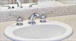 sink repair shower and tub repair