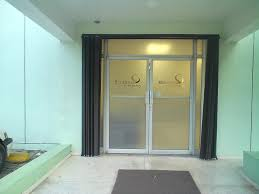 office front doors. Front Door San Isidro Center - Stream Global Services Dominican Republic Office Doors O