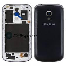 Samsung Galaxy S Duos 2 S7582 Rear ...