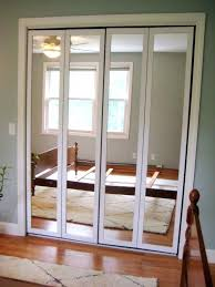 mirror closet door replacement glass full size of folding closet doors modern closet doors modern closet