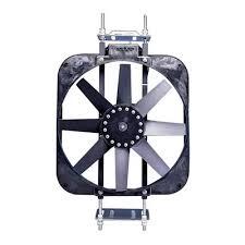 flex a lite 15 black magic electric fan 2800 cfm amp draw flex a lite flex a lite 15 black magic electric