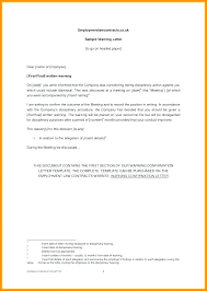 How To Write Up A Written Warning For An Employee Fresh Disciplinary Procedure Template Employee Write Up Form