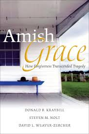 amish grace envisioning the future the