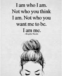 Who Am I Quotes Inspiration I Amwhoi Am CONFIDENCE QUOTES Life Quotes Pinterest