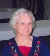 Obituary for Roberta (Abbott) VanMeter