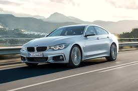 lease a 2019 bmw 4 series gran coupe