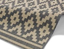 cottage ct5581 anthracite sand flatweave rugs